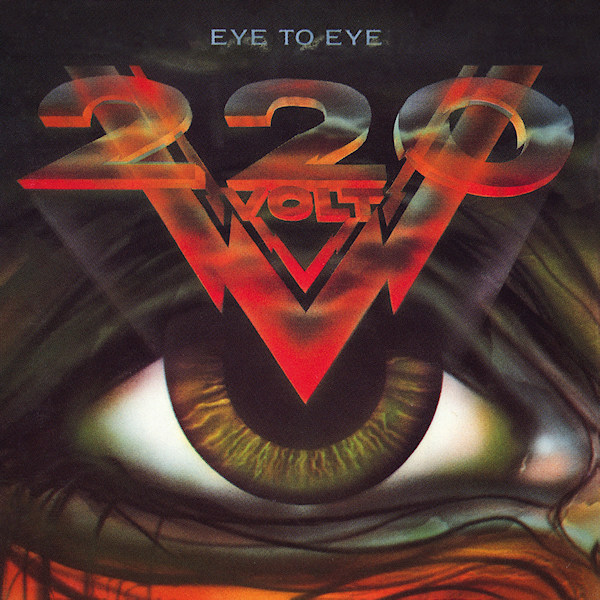 Two-Hundred-Twenty-Volt-Eye-to-eye
