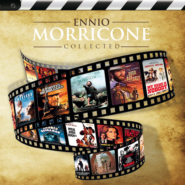 Ennio-Morricone-Collected