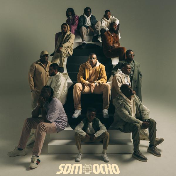 Sdm-Ocho