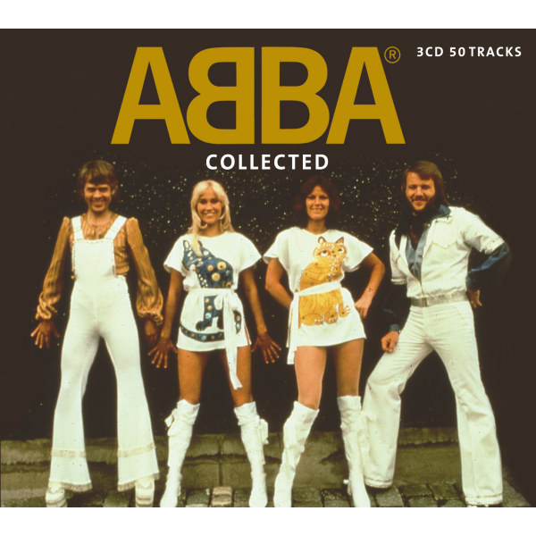 Abba-Collected