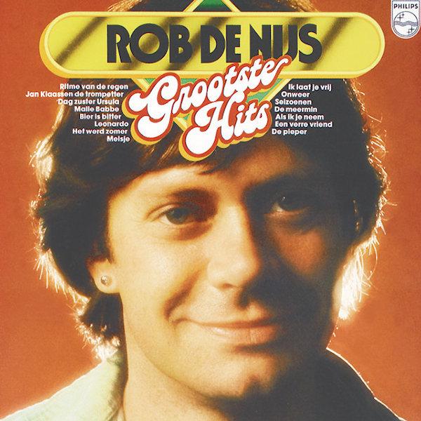 Rob-De-Nijs-GROOTSTE-HITS