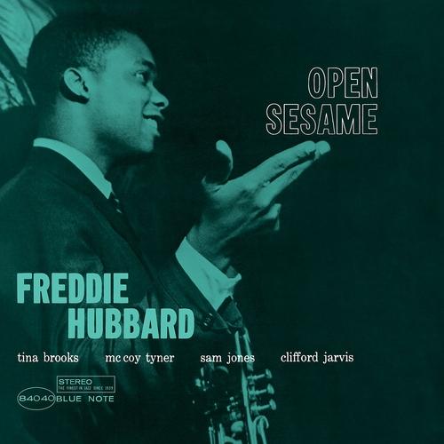 Freddie-Hubbard-Open-sesame-remast-hq