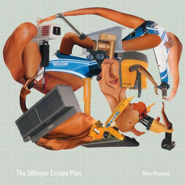 Dillinger-Escape-Plan-Miss-machine-coloured