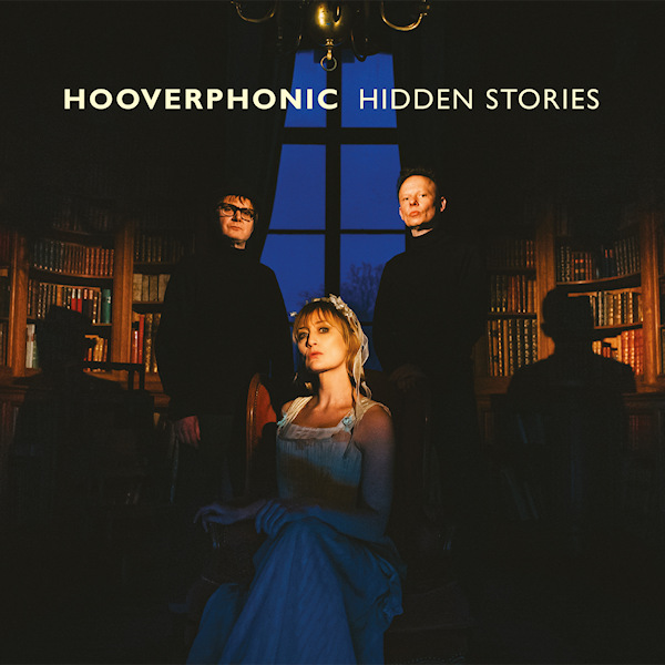 Hooverphonic-Hidden-stories
