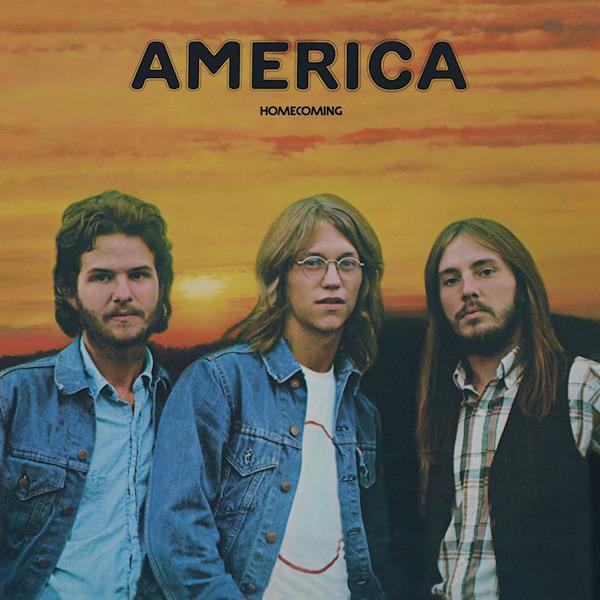 America-Homecoming