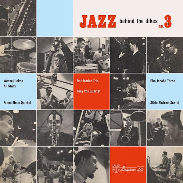 Various-Jazz-behind-the-dikes-vol-3