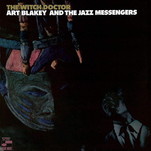 Art-Blakey-The-Jazz-Messengers-Witch-doctor-hq-reissue