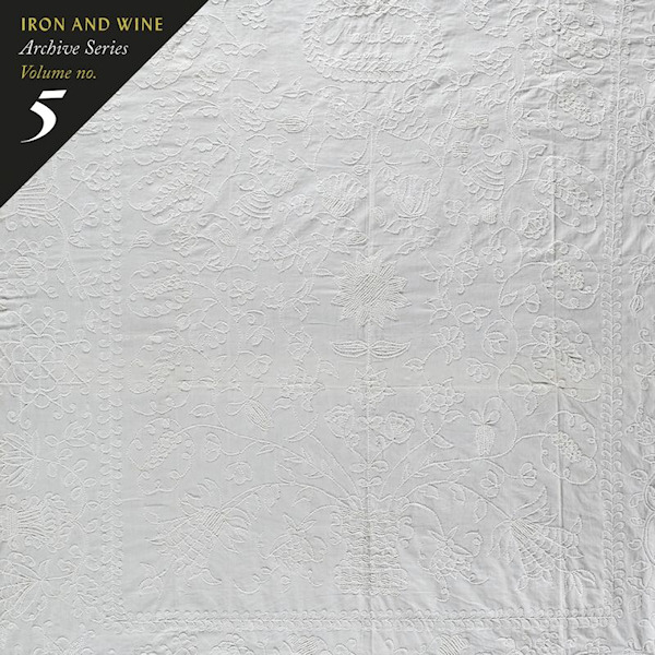 Iron-Wine-Archive-series-vol5