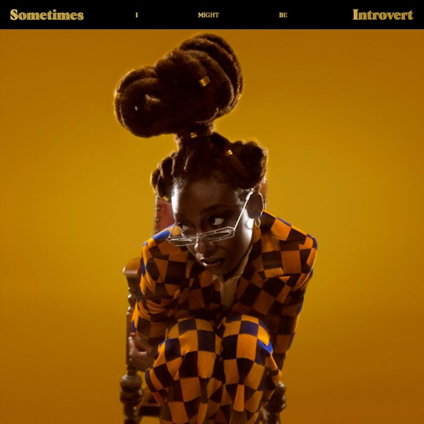 Little-Simz-Sometimes-I-Might-Be-Introvert-coloured