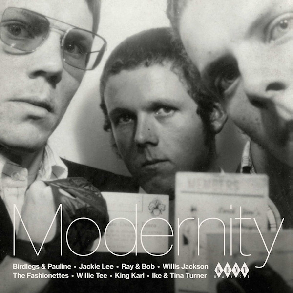 V-A-Various-Artists-Modernity