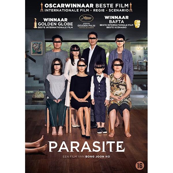 Movie-Parasite