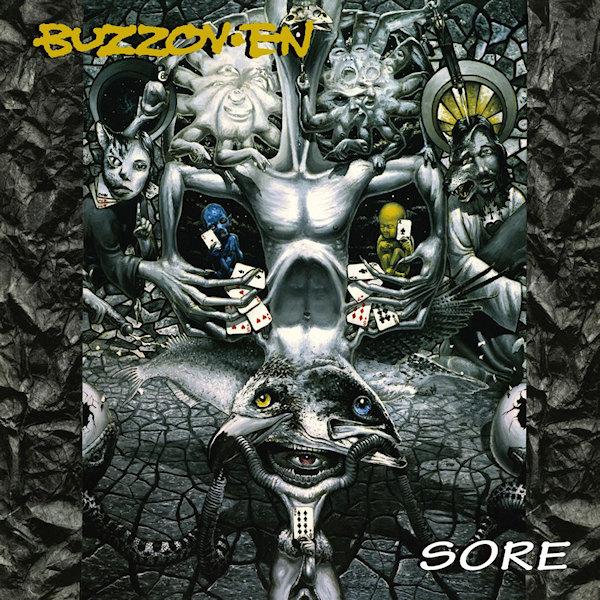 Buzzoven-Sore