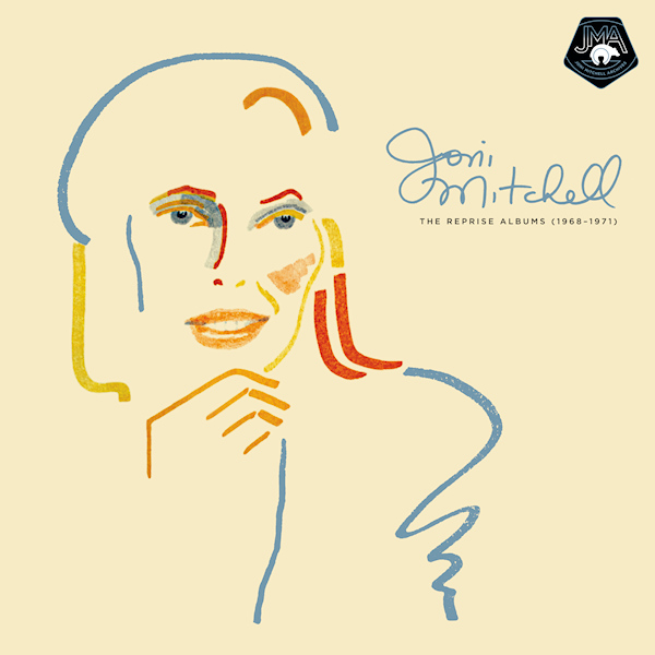 Joni-Mitchell-The-reprise-albums