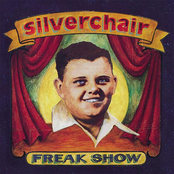 Silverchair-Freak-show-hq
