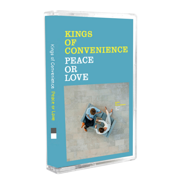 Kings-Of-Convenience-Peace-or-love