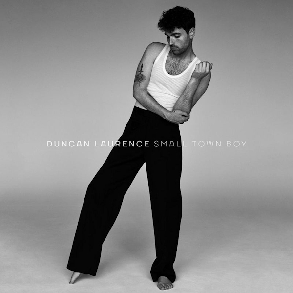 Duncan-Laurence-Small-town-boy