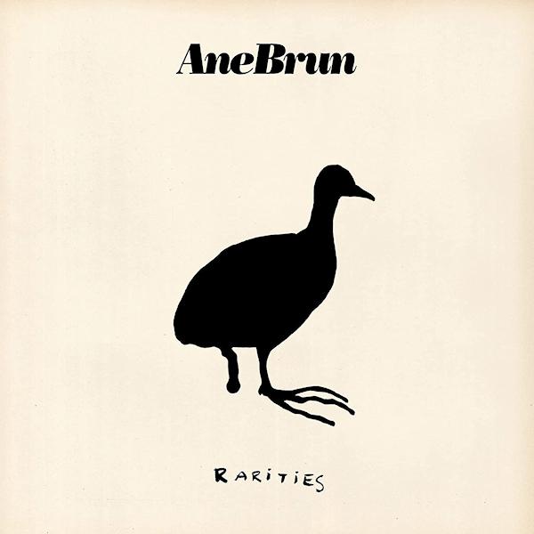 Ane-Brun-Rarities