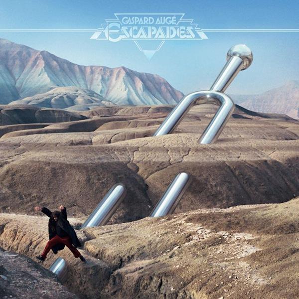Gaspard-Auge-Escapades