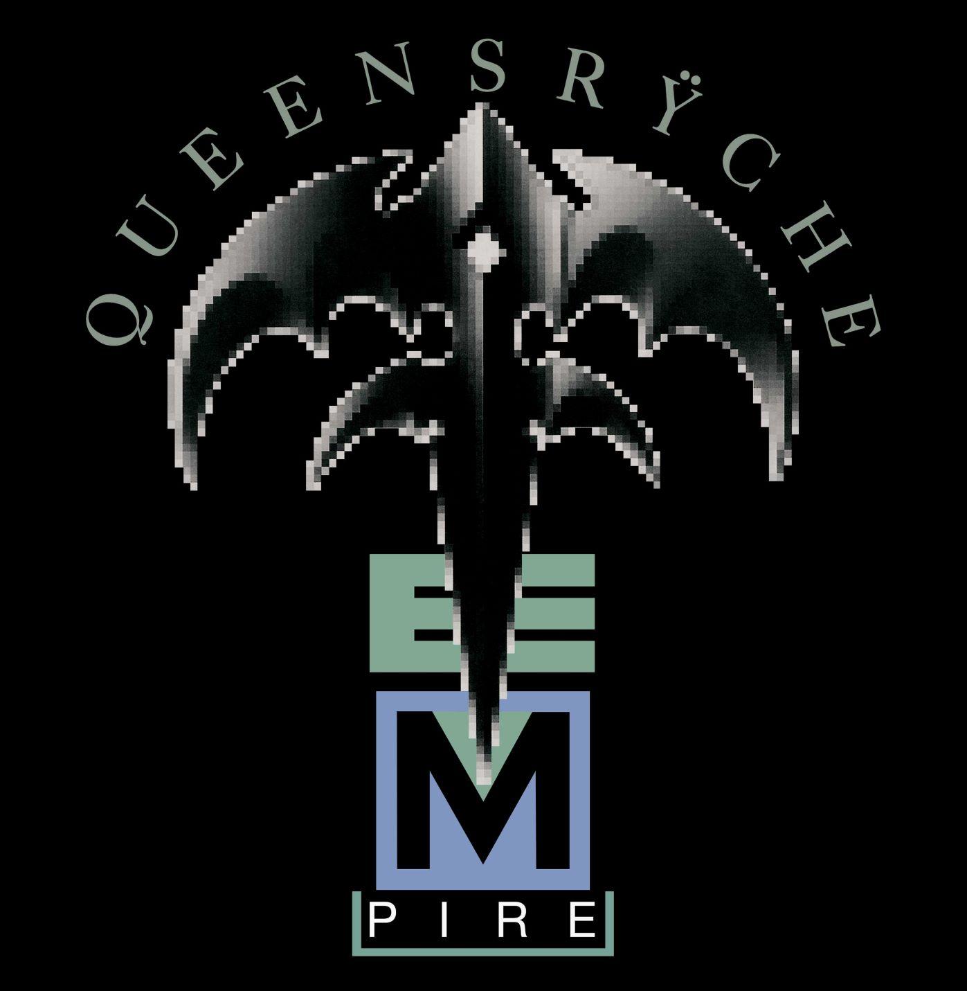 Queensryche-Empire-2LP