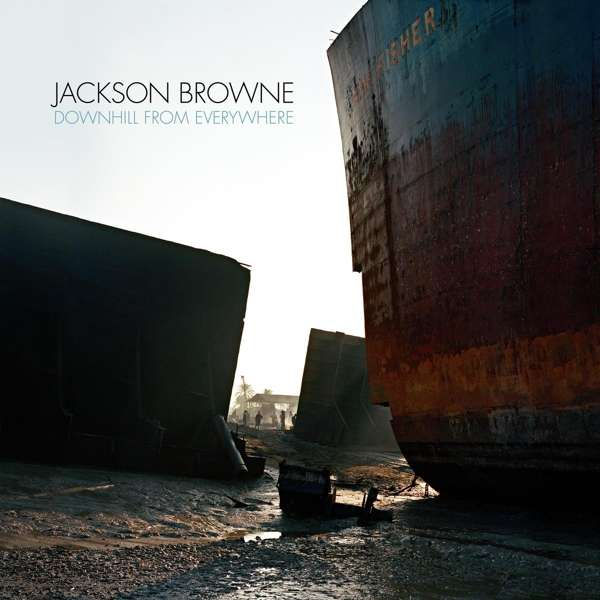 Jackson-Browne-Downhill-from-everywhere