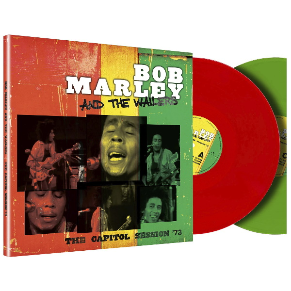 Bob-Marley-The-Wailers-The-Capitol-Session-73-coloured