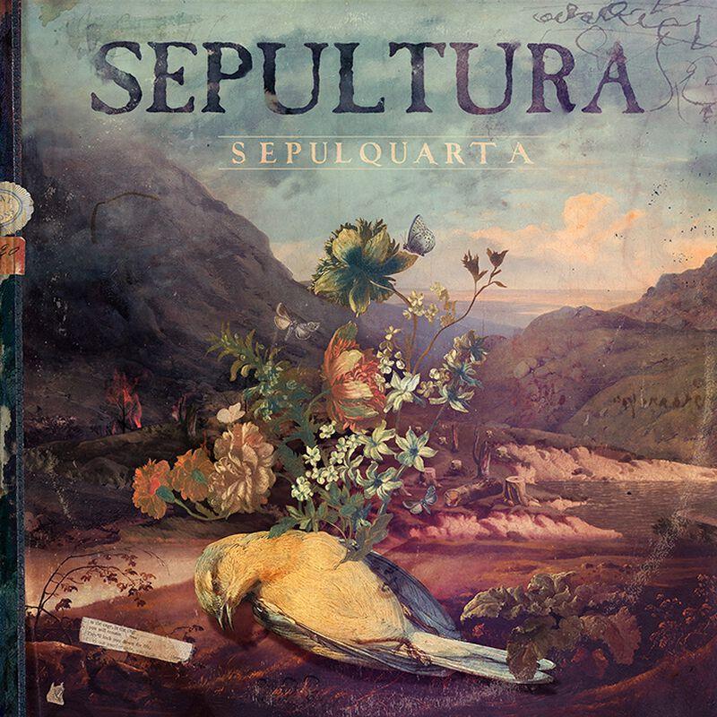 Sepultura-Sepulquarta