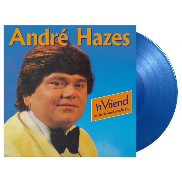Andre-Hazes-n-vriend