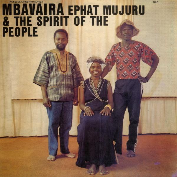 Ephat-Mujuru-The-Spirit-Of-The-People-Mbavaira