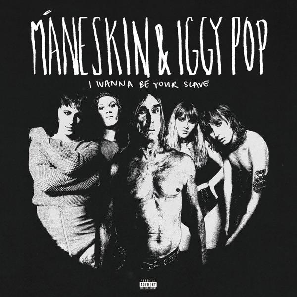 Maneskin-Iggy-Pop-I-wanna-be-your-slave