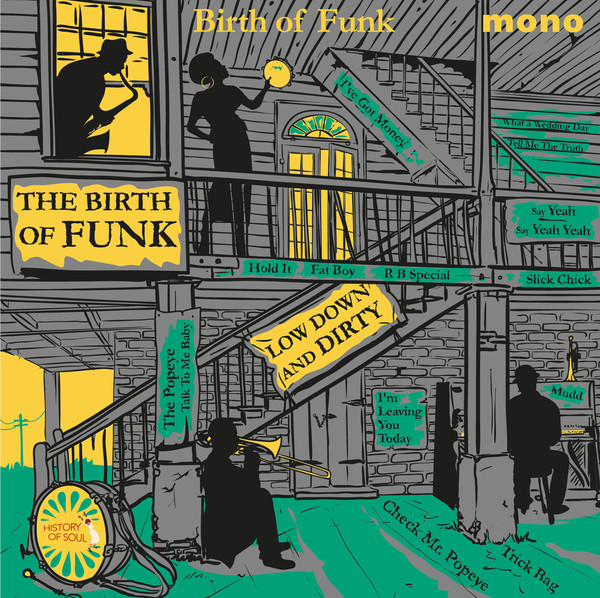 V-A-Various-Artists-Birth-of-funk-1949-1962