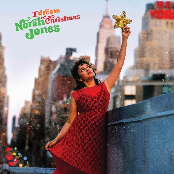 Norah-Jones-I-dream-of-christmas