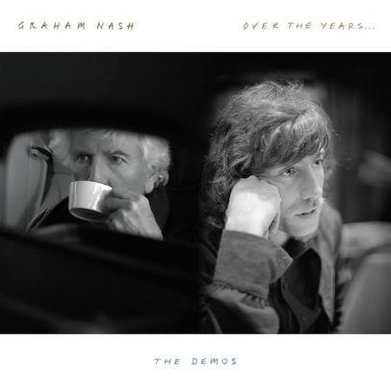 Graham-Nash-Over-the-years-the-demos