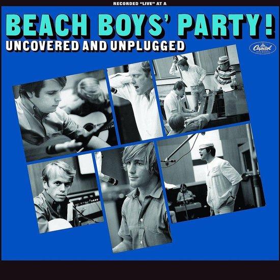 Beach-Boys-Beach-boys-party