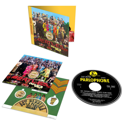 BEATLES -  SGT PEPPERS 1CD ANNIVERARY BOXBEATLES SGT PEPPERS 1CD ANNIVERARY BOX.jpg