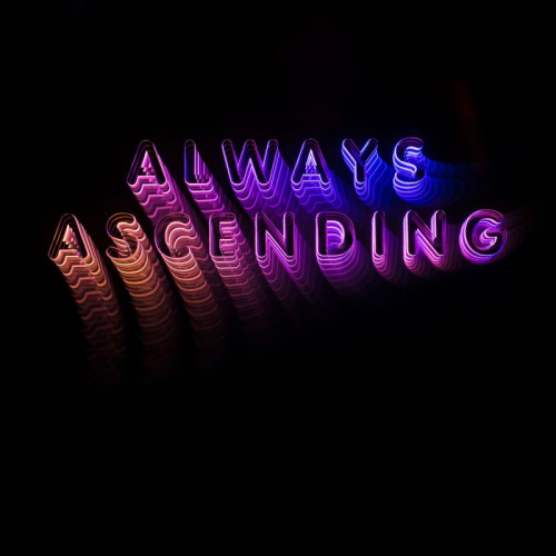 Franz-Ferdinand-ALWAYS-ASCENDING-LTD