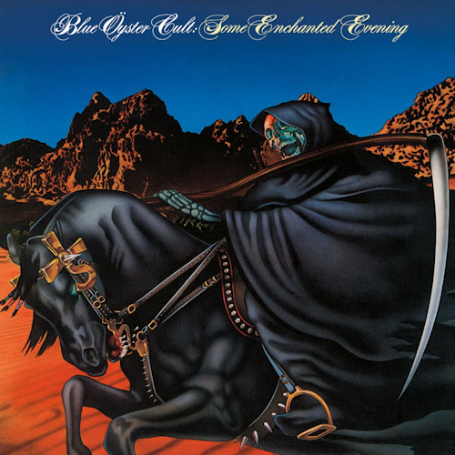BLUE OYSTER CULT - SOME ENCHANTED EVENINGBLUE OYSTER CULT - SOME ENCHANTED EVENING.jpg