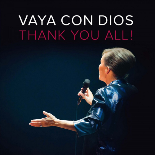 VAYA CON DIOS - THANK YOU ALL!VAYA CON DIOS - THANK YOU ALL.jpg