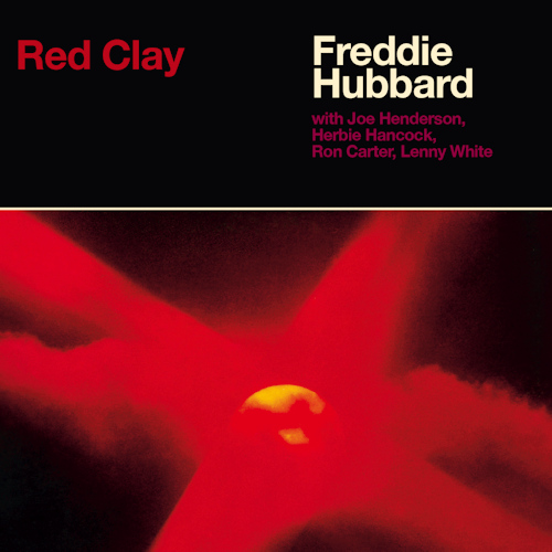 Freddie-Hubbard-Red-clay