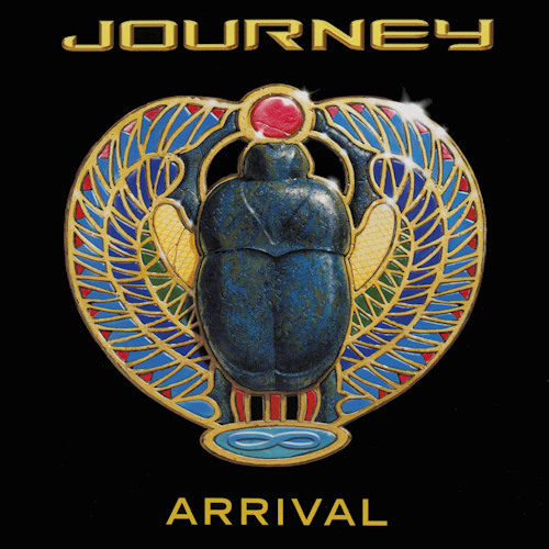 Journey-Arrival