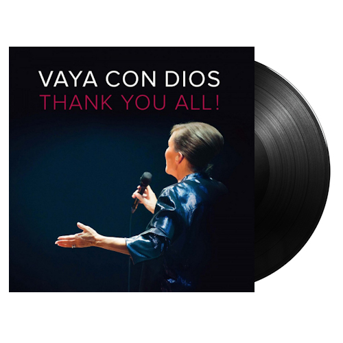 VAYA CON DIOS - THANK YOU ALL! -LP-VAYA CON DIOS - THANK YOU ALL -LP-.jpg