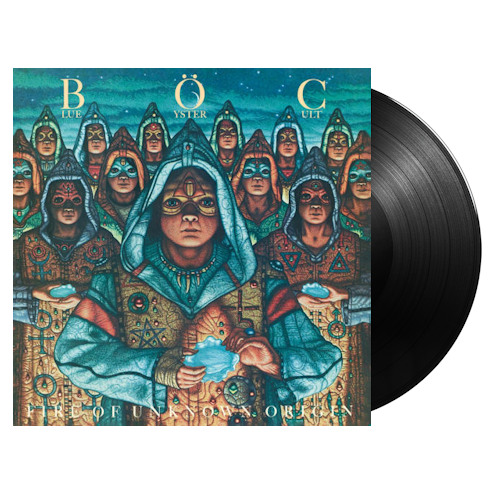 BLUE OYSTER CULT - FIRE OF UNKNOWN ORIGIN -LP-BLUE OYSTER CULT - FIRE OF UNKNOWN ORIGIN -LP-.jpg